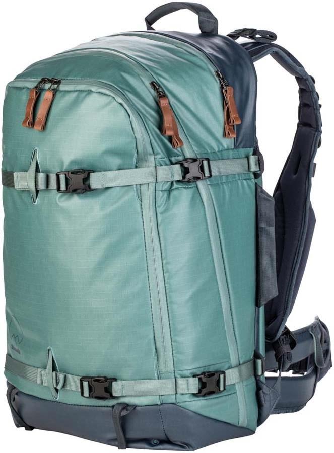 Shimoda Explore 30 Adventure Camera Backpack, 30L Sea Pine