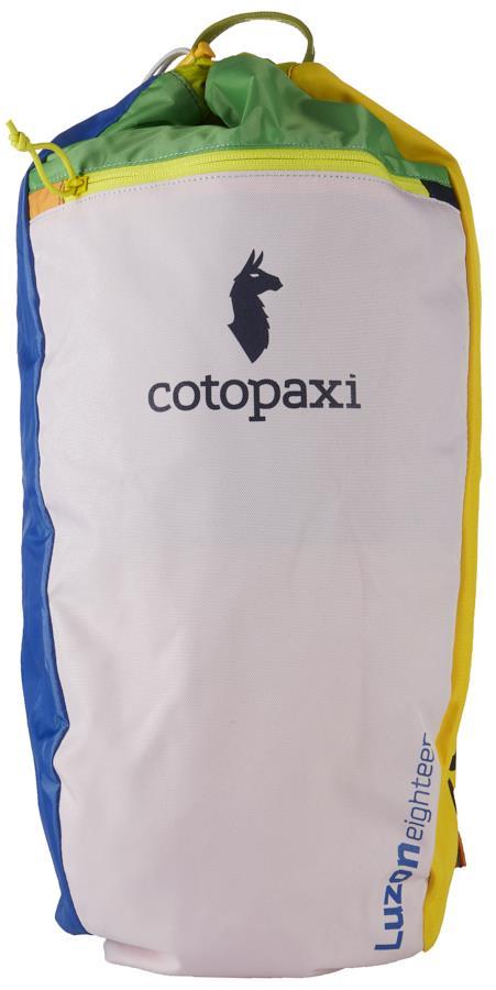 Cotopaxi Luzon 18L Backpack, 18L Del Dia 71