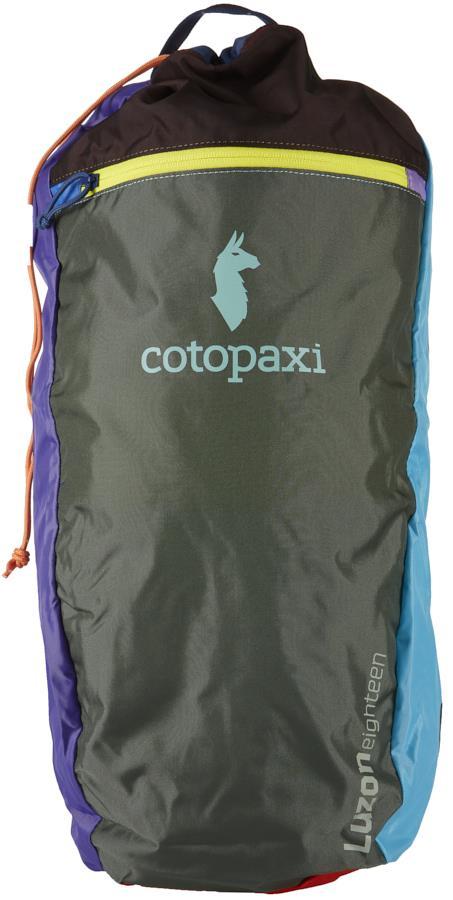 Cotopaxi Luzon 18L Backpack, 18L Del Dia 72
