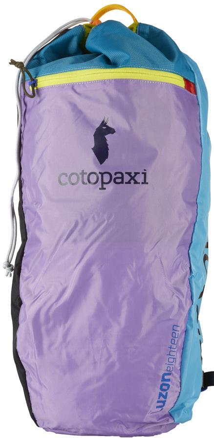 Cotopaxi Luzon 18L Backpack, 18L Del Dia 73