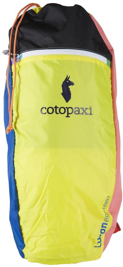 Cotopaxi Luzon 18L Backpack, 18L Del Dia 76