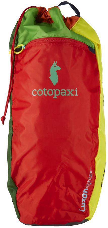 Cotopaxi Luzon 18L Backpack, 18L Del Dia 77