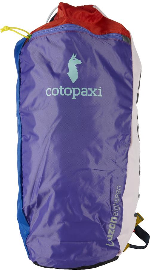 Cotopaxi Luzon 18L Backpack, 18L Del Dia 78