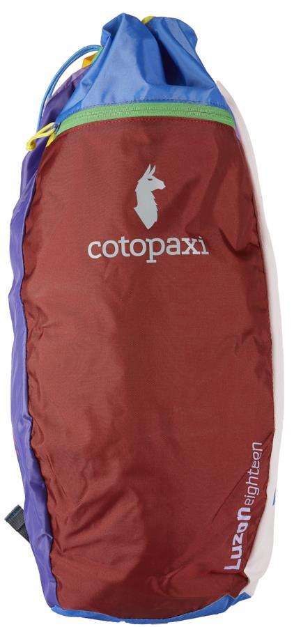 Cotopaxi Luzon 18L Backpack, 18L Del Dia 84