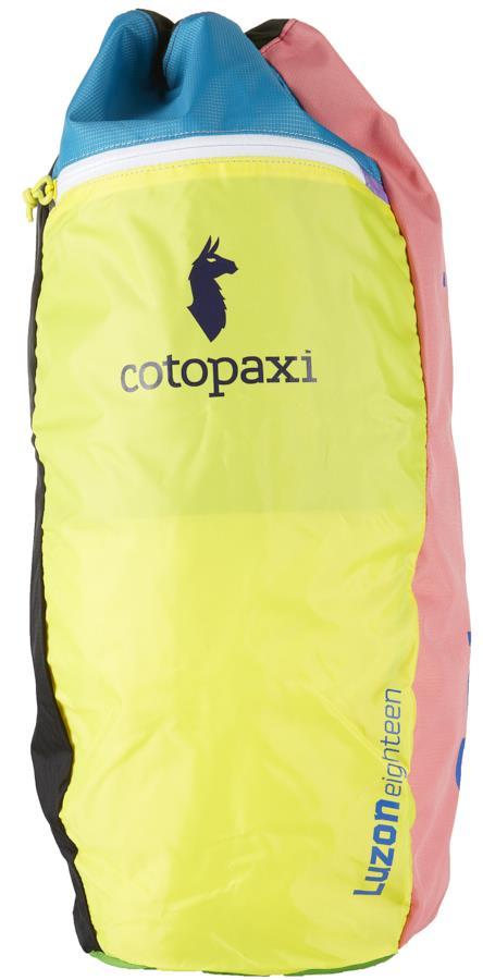 Cotopaxi Luzon 18L Backpack, 18L Del Dia 85
