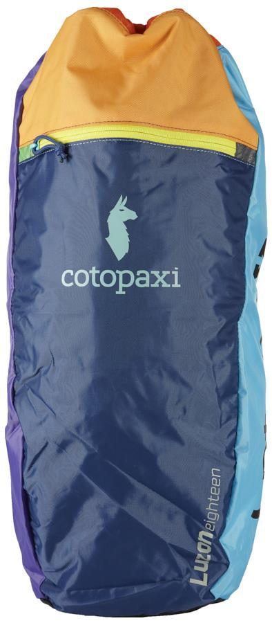 Cotopaxi Luzon 18L Backpack, 18L Del Dia 86