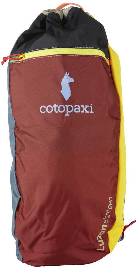 Cotopaxi Luzon 18L Backpack, 18L Del Dia 87