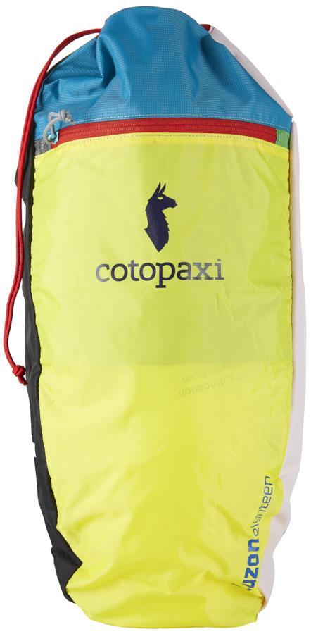 Cotopaxi Luzon 18L Backpack, 18L Del Dia 88