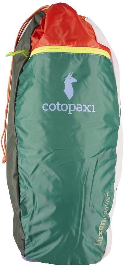 Cotopaxi Luzon 18L Backpack, 18L Del Dia 90