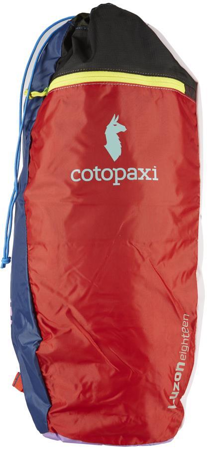 Cotopaxi Luzon 18L Backpack, 18L Del Dia 93