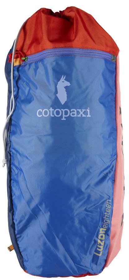 Cotopaxi Luzon 18L Backpack, 18L Del Dia 94