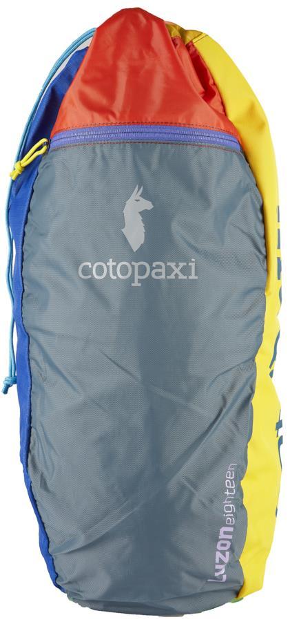 Cotopaxi Luzon 18L Backpack, 18L Del Dia 96