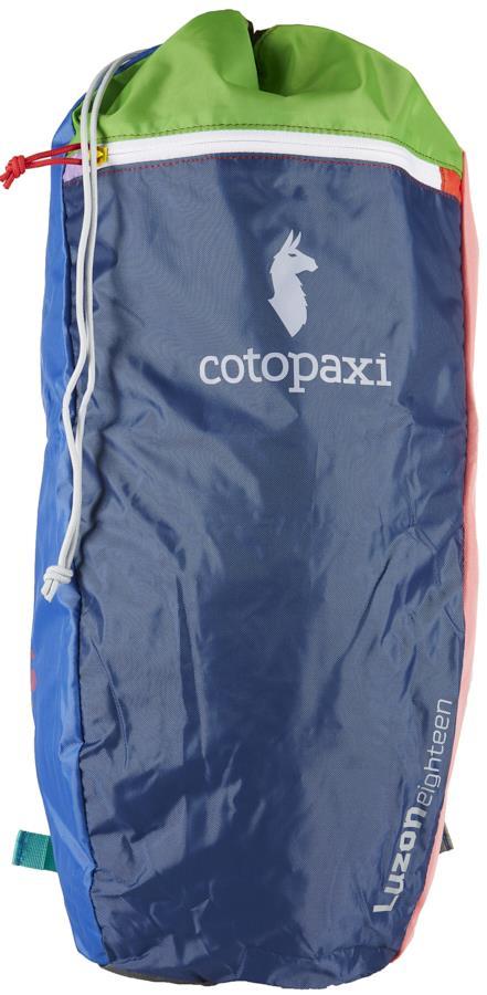 Cotopaxi Luzon 18L Backpack, 18L Del Dia 97
