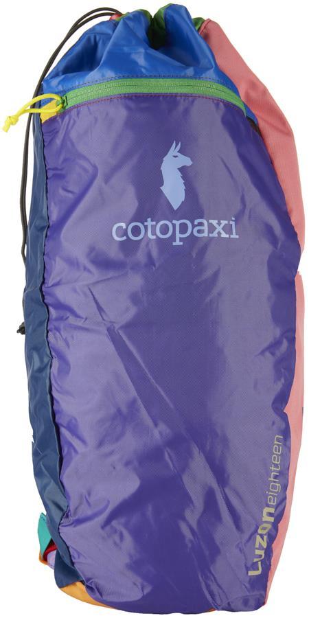 Cotopaxi Luzon 18L Backpack, 18L Del Dia 98