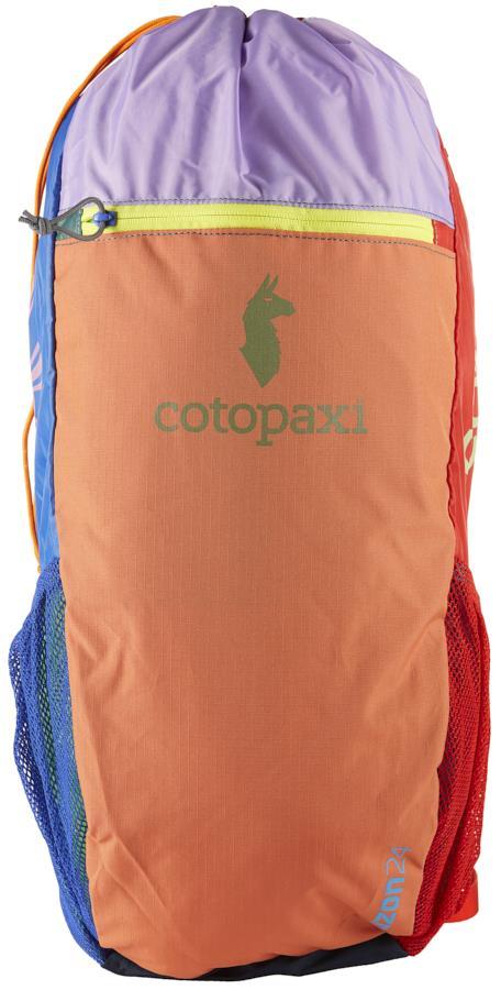 Cotopaxi Luzon 24L Backpack, 24L Del Dia 63