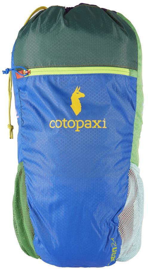 Cotopaxi Luzon 24L Backpack, 24L Del Dia 67