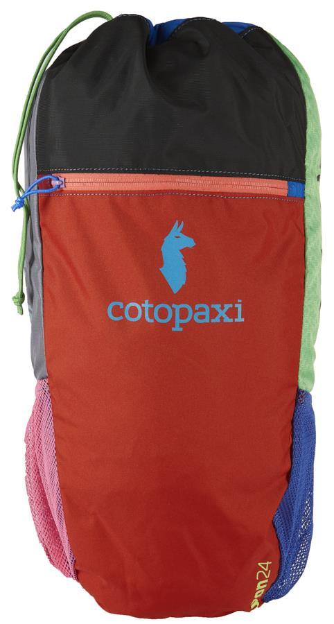 Cotopaxi Luzon 24L Backpack, 24L Del Dia 68