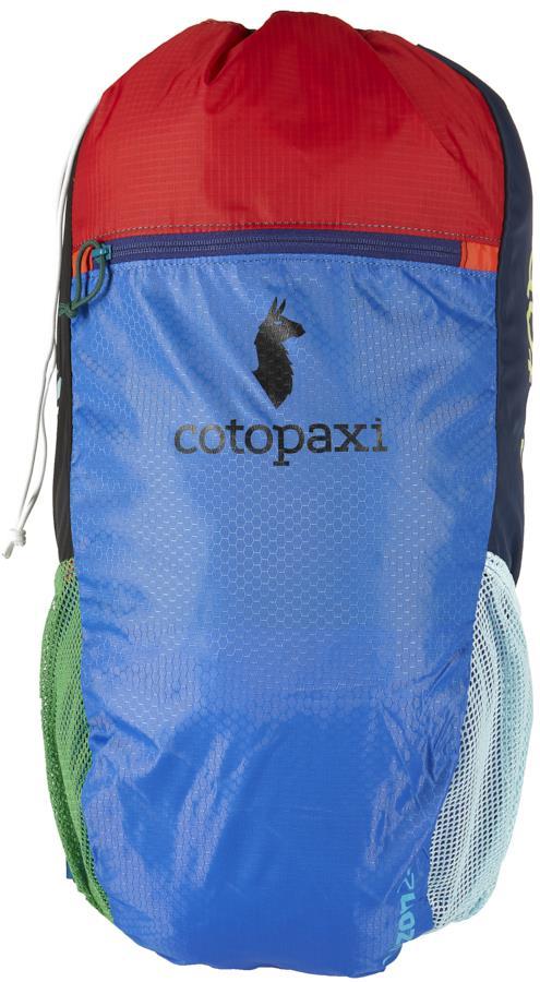 Cotopaxi Luzon 24L Backpack, 24L Del Dia 71