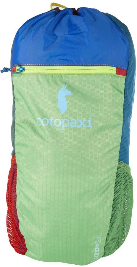 Cotopaxi Luzon 24L Backpack, 24L Del Dia 72