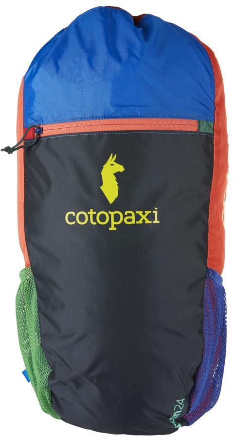 Cotopaxi Luzon 24L Backpack, 24L Del Dia 75