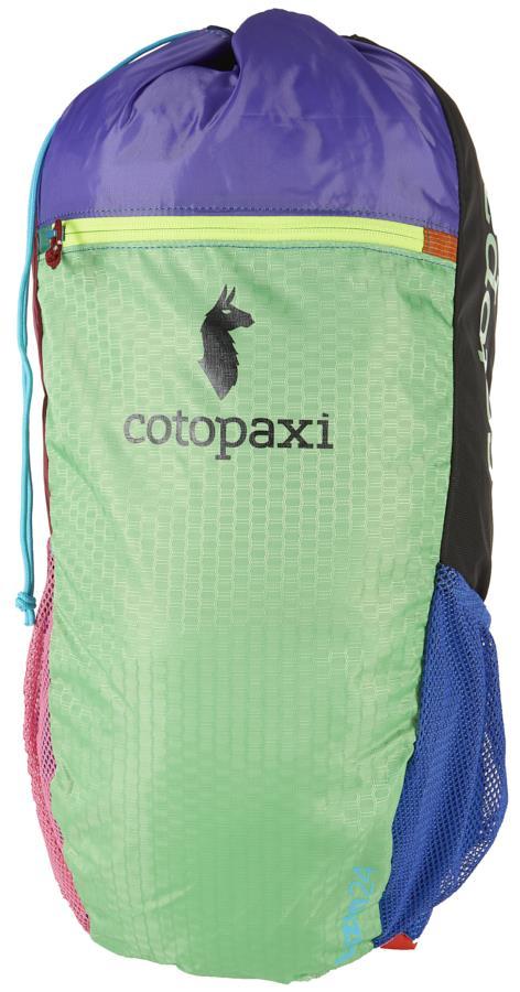 Cotopaxi Luzon 24L Backpack, 24L Del Dia 76