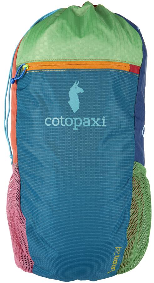 Cotopaxi Luzon 24L Backpack, 24L Del Dia 78