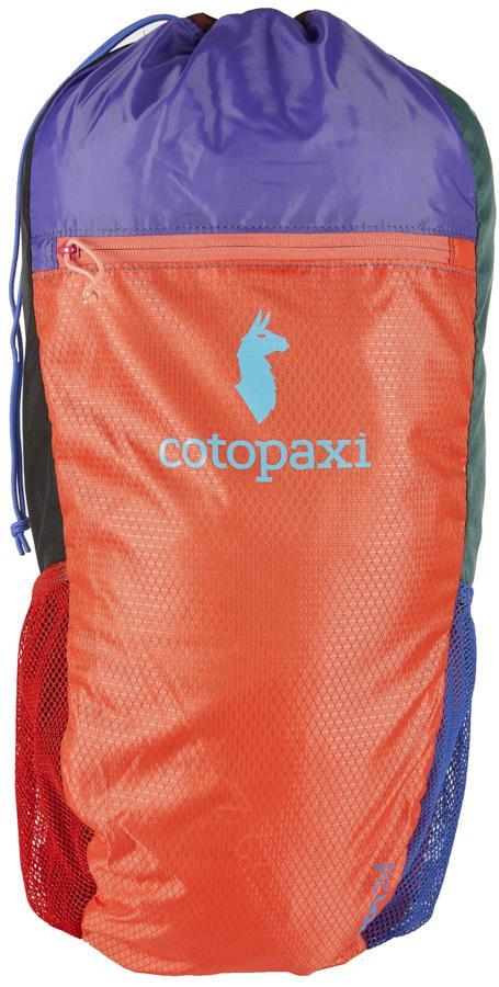 Cotopaxi Luzon 24L Backpack, 24L Del Dia 81