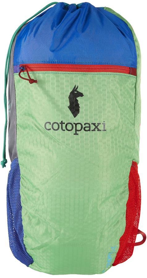 Cotopaxi Luzon 24L Backpack, 24L Del Dia 82