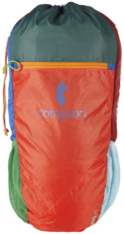 Cotopaxi Luzon 24L Backpack, 24L Del Dia 83