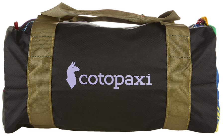 Cotopaxi Mariveles 32 Del Dia Duffel Bag, 32L Del Dia 1