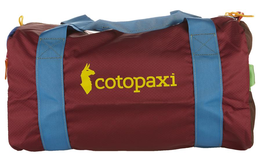Cotopaxi Mariveles 32 Del Dia Duffel Bag, 32L Del Dia 8