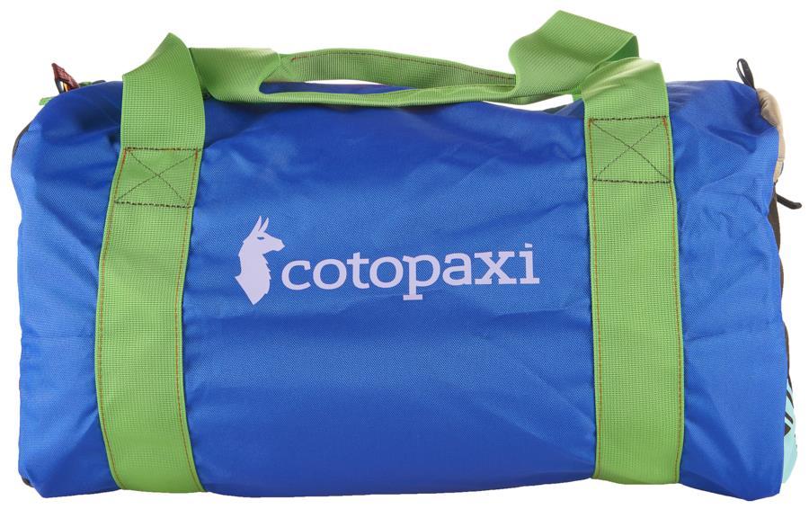 Cotopaxi Mariveles 32 Del Dia Duffel Bag, 32L Del Dia 14