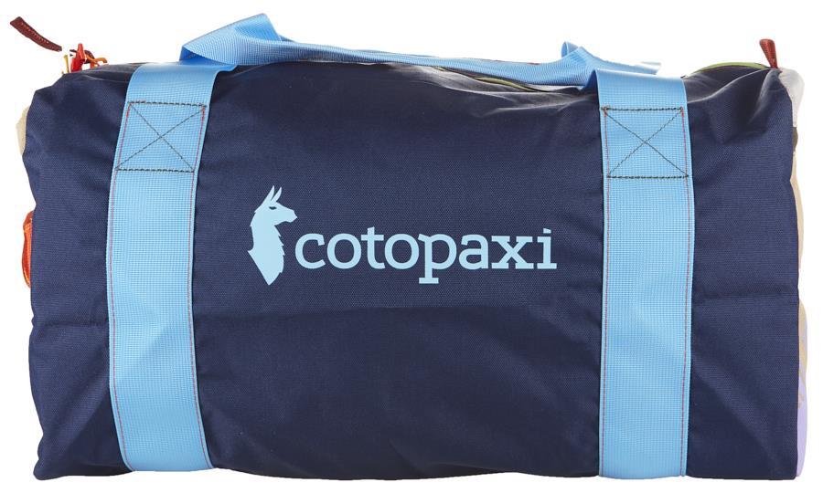 Cotopaxi Mariveles 32 Del Dia Duffel Bag, 32L Del Dia 15