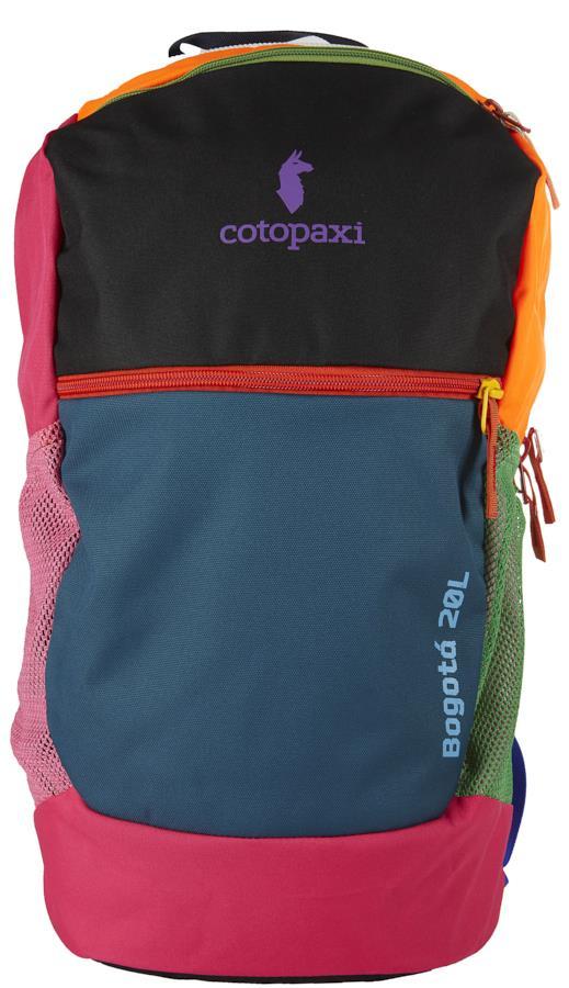 Cotopaxi Bogota 20 Backpack/Day Pack, 20L Del Dia 4