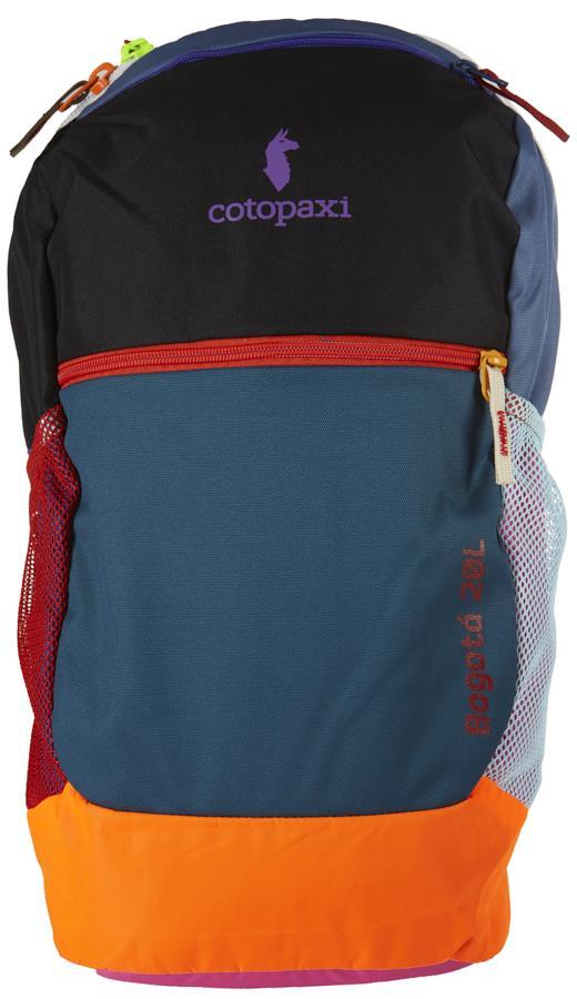 Cotopaxi Bogota 20 Backpack/Day Pack, 20L Del Dia 7