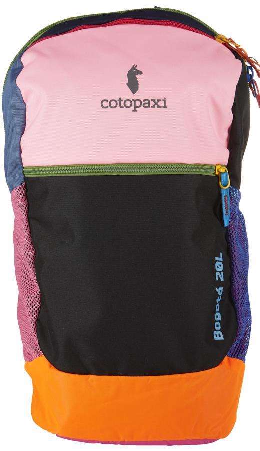 Cotopaxi Bogota 20 Backpack/Day Pack, 20L Del Dia 10