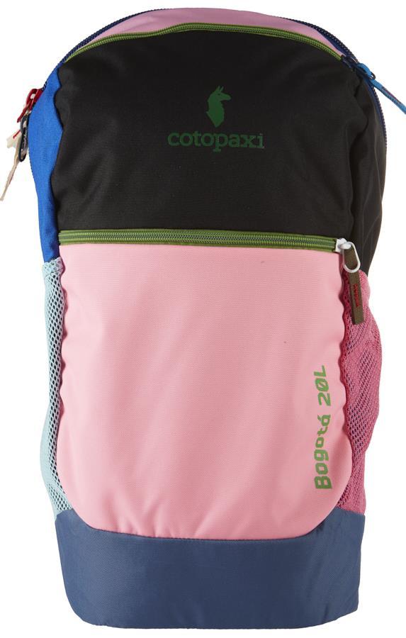 Cotopaxi Bogota 20 Backpack/Day Pack, 20L Del Dia 11