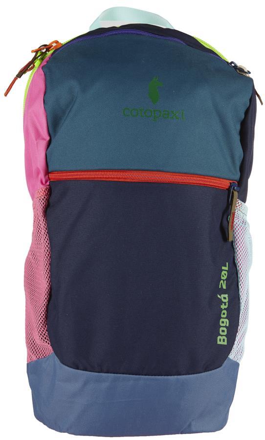 Cotopaxi Bogota 20 Backpack/Day Pack, 20L Del Dia 15