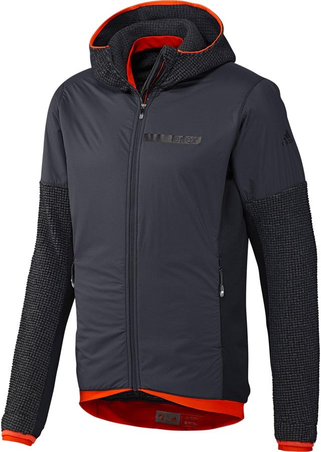 Adidas Terrex Climaheat Techrock Fleece