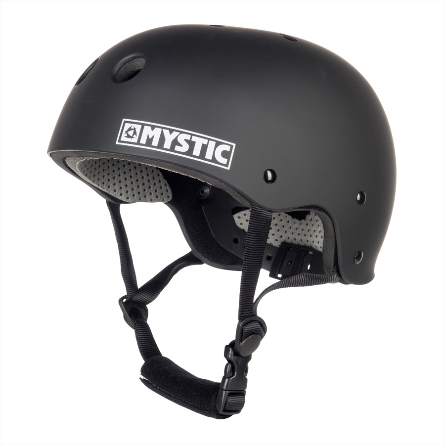 Mystic MK8 Watersports Helmet, XL Black 2020
