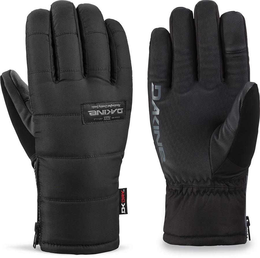 Dakine Omega DK Dry Snowboard/Ski Gloves XL Black