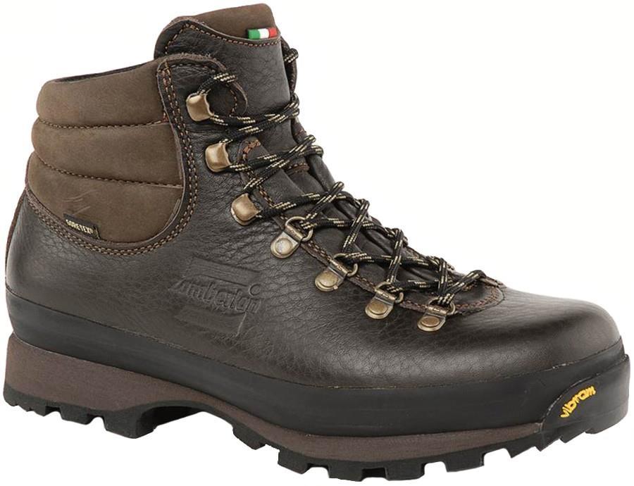 Zamberlan 311 Ultra Lite GTX Women's Hiking Boot UK 6.5 / EU 40 Brown