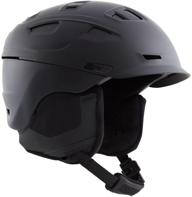 Anon Prime MIPS Ski/Snowboard Helmet, S Blackout