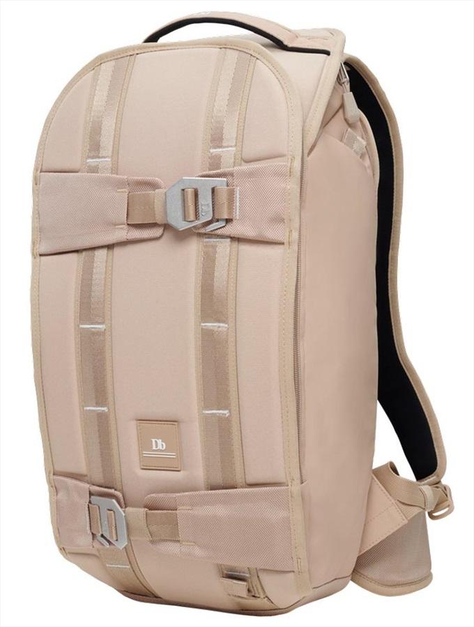 Douchebags The Explorer Ski/Snowboard Backpack, 20L Desert Khaki