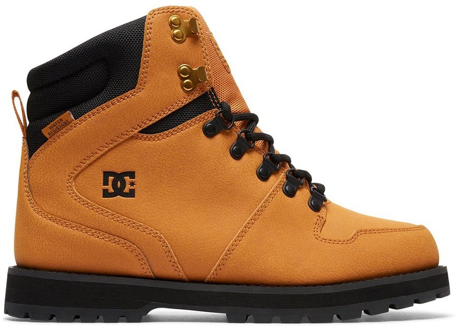DC Men's Winter Footwear