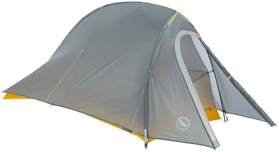 Big Agnes Fly Creek HV UL1 Bikepack Ultralight Bikepacking Tent