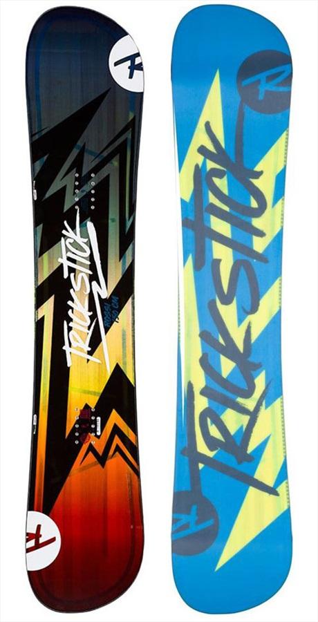Rossignol Trickstick Snowboard, 162cm Wide 2020