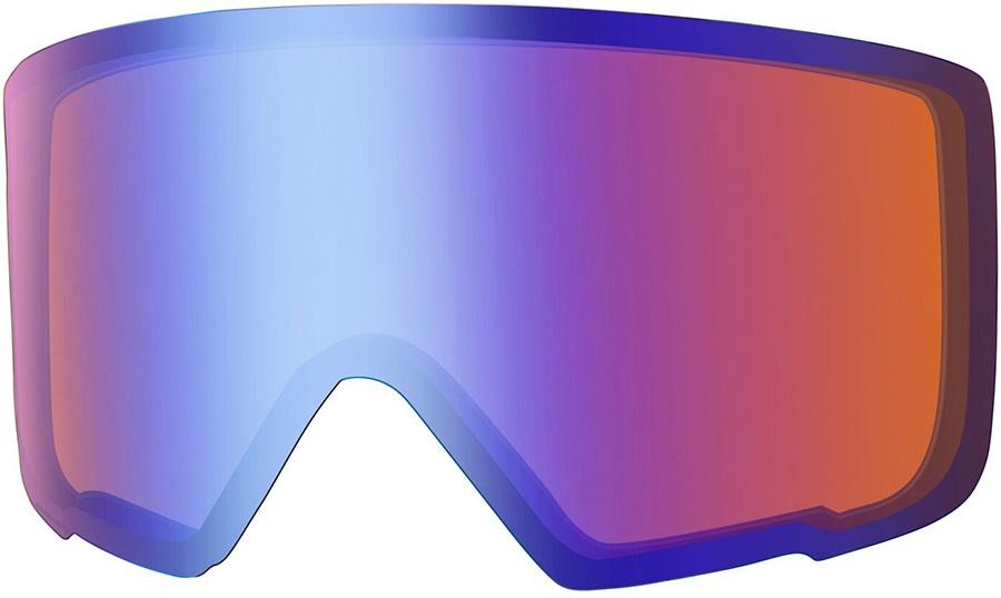 Anon M3 Ski/Snowboard Goggles Spare Lens, Sonar Blue