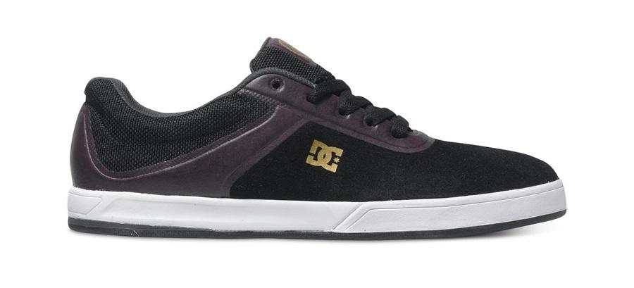 DC Mike Mo Capaldi S Skate Shoes, UK 7