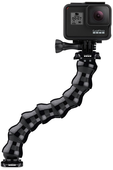 GoPro Gooseneck Flexible Mounting Accessory